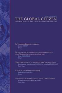 The Global Citizen: Tome 1: Numero 1