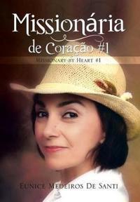 Missionaria De Coracao #1