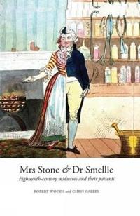 Mrs Stone & Dr Smellie
