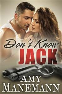Don't Know Jack (Secret Agent Series)