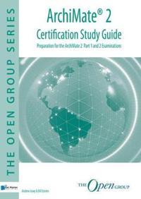 ArchiMate 2 Certification