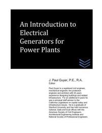 An Introduction to Electrical Generators for Power Plants