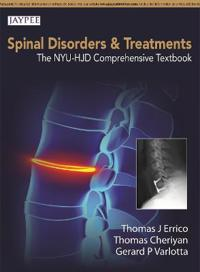 Spinal Disorders and Treatments