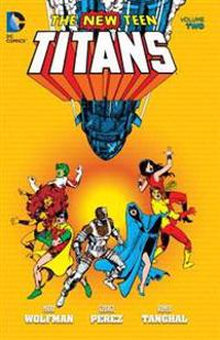 The New Teen Titans 2