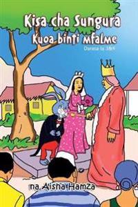 Kisa Cha Sungura Kuoa Binti Mfalme
