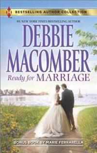 Ready for Marriage: Finding Happily-Ever-After