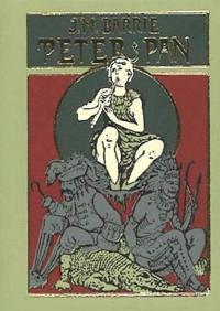 Peter Pan Minibook