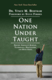 One Nation Under-Taught
