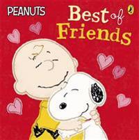 Peanuts - Best of Friends -  - böcker (9780141357690)     Bokhandel