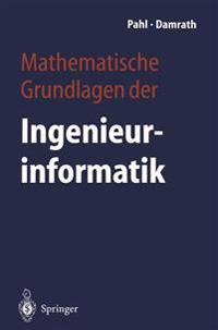 Mathematische Grundlagen Der Ingenieurinformatik