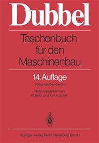 Taschenbuch Fur Den Maschinenbau
