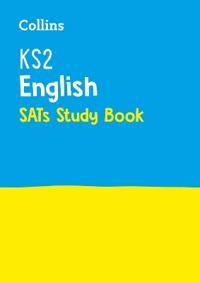 KS2 English SATs Revision Guide