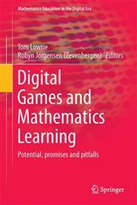 Digital Games and Mathematics Learning