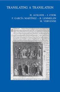 Translating a Translation: The LXX and Its Modern Translations in the Context of Early Judaism