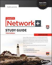 CompTIA Network+ Study Guide: Exam N10-006, Third Edition