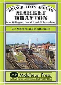 Branch Lines Around Market Drayton