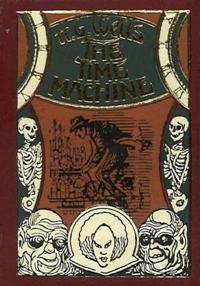 Time Machine Minibook