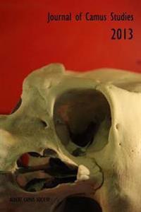 Journal of Camus Studies 2013