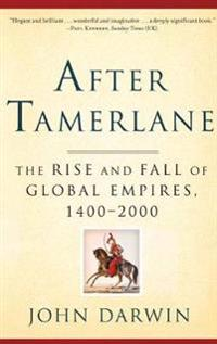 Tamerlane: The Life of the Great Amir