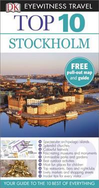 Stockholm Top 10 (Eyewitness)