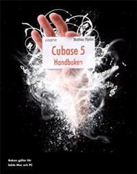 Cubase 5 : handboken