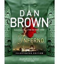Inferno - illustrated edition - (robert langdon book 4)