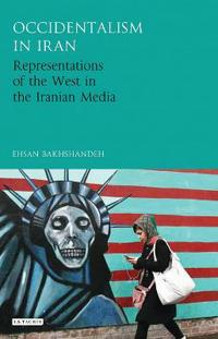 Occidentalism in Iran