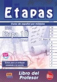 Etapas 10 Tareas