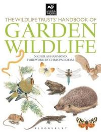 The Wildlife Trusts Handbook Of Garden Wildlife