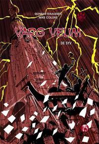Varg Veum; De syv
