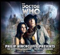 Philip hinchcliffe presents - the ghosts of gralstead / the devils armada