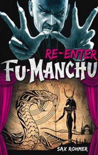 Re-enter Fu-manchu