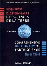 Comprehensive Dictionary of Earth Sciences