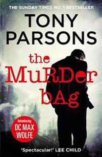 Murder bag -  - pocket (9780099591054)     Bokhandel
