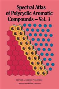 Spectral Atlas of Polycyclic Aromatic Compounds
