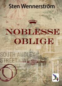 Noblesse Oblige