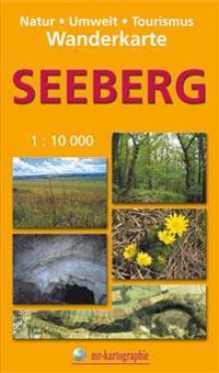 Seeberg Wanderkarte