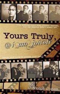 Truly Yours; @ I Am Jnicole