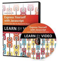 Express Yourself With Javascript