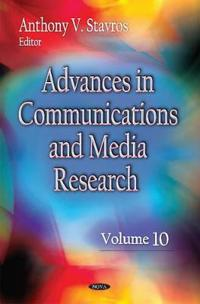 Advances in Communications and Media Research
