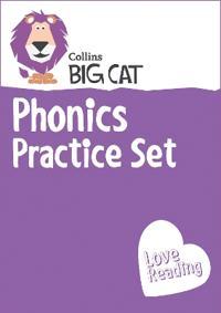 Complete Phonics Starter Set