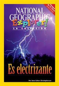 Es electrizante / It's electrifying