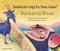 Bockarna Bruse -Saddexdii Orgi Ee Ilma Garaf (Somali)