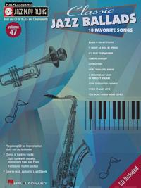 Jazz Play-Along Volume 47