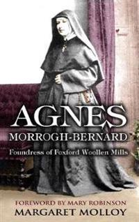 Agnes Morrogh-Bernard