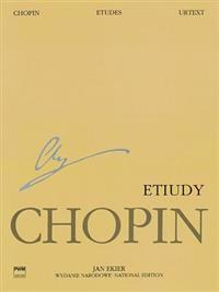 Etudes: Chopin National Edition 2a, Vol. II