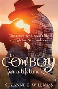 A Cowboy for a Lifetime