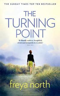Turning point - a gripping love story, keep the tissues close...