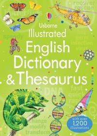 Illustrated English DictionaryThesaurus