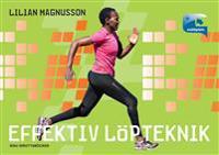 Effektiv löpteknik